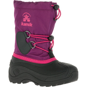 Kamik Southpole 4 Winter Boots Boys grape